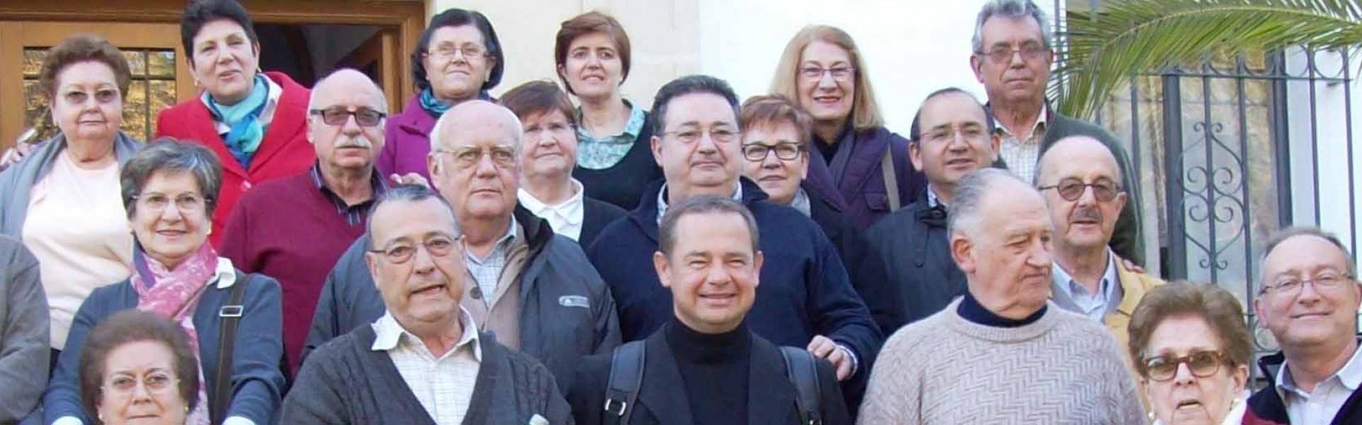 Hermandades del Trabajo Córdoba