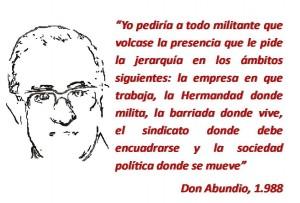DON ABUNDIO